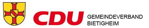 CDU Bietigheim
